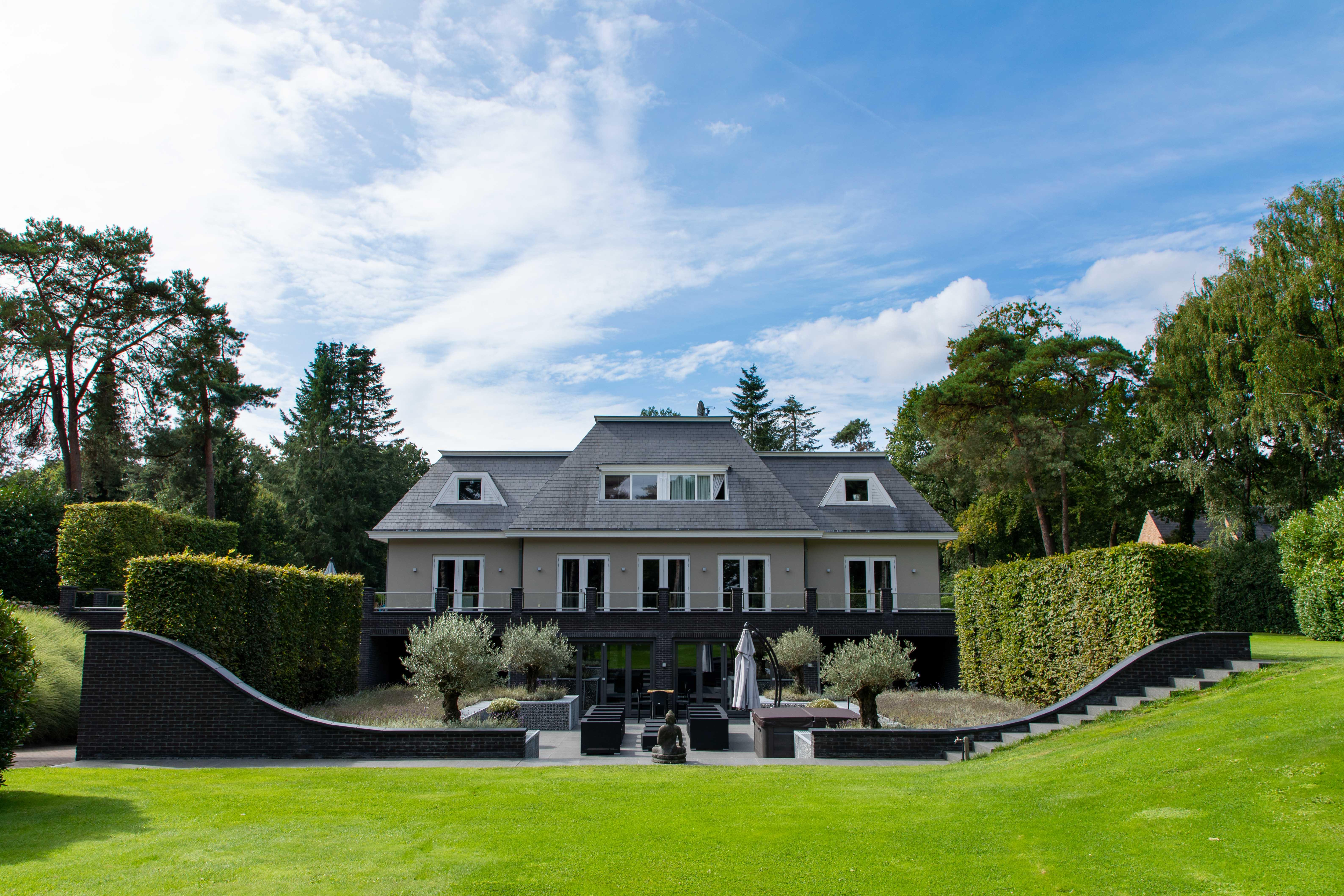 Villa – Lunteren